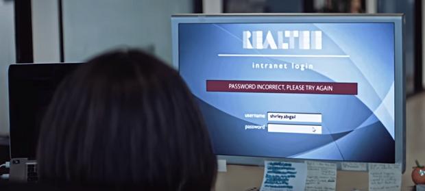 data breach, cyber attack, password