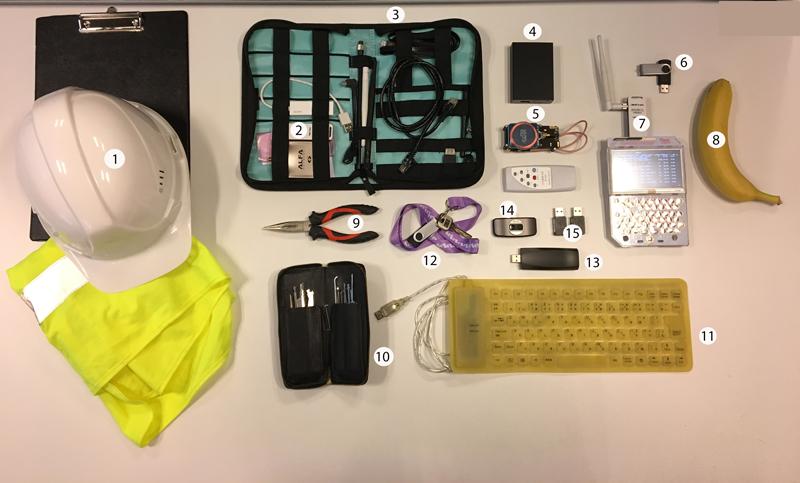 Red Teamer's Tools: Tom's Hacking Kit - F-Secure Blog